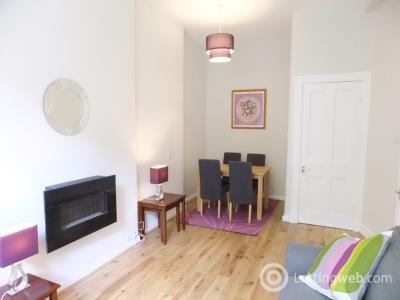 Property to rent in Comely Bank Row, Stockbridge, Edinburgh