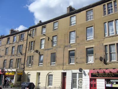 Property to rent in Brougham Street, Edinburgh