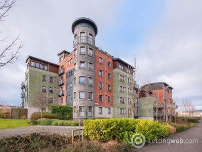 Property to rent in Meggetland Square, Craiglockhart , Edinburgh