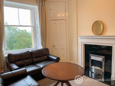 Property to rent in Balcarres Street, Edinburgh