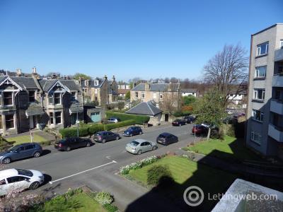 Property to rent in Ethel Terrace, Morningside, Edinburgh