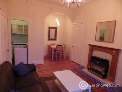Property to rent in Moat Street,Slateford,Edinburgh