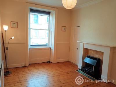 Property to rent in Thorntree Street, Edinburgh