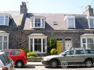 Property to rent in VIEW TERRACE, ROSEMOUNT, ABERDEEN