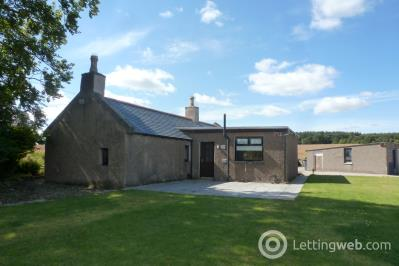 Property to rent in Orphir, Newmachar