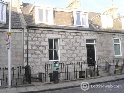 Property to rent in Springbank Terrace, Ferryhill, Aberdeen