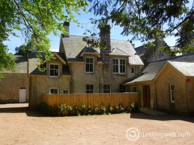 Property to rent in The Wing, Whitehouse, Alford