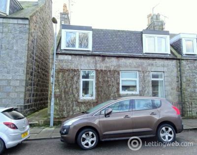 Property to rent in 20B Merkland Road