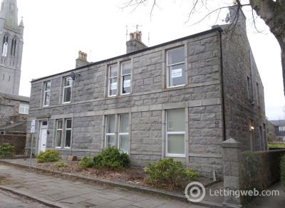Property to rent in 13 CAIRNFIELD PLACE ABERDEEN