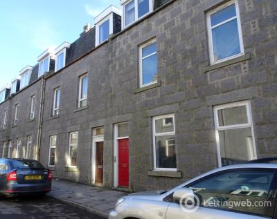 Property to rent in 6 Jackson Terrace Aberdeen