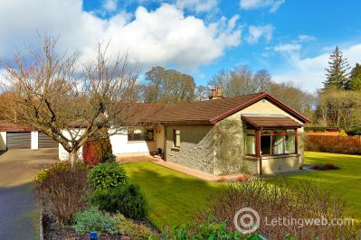 Property to rent in GLENDOUNE, BANCHORY