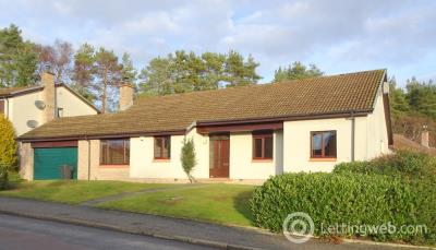 Property to rent in 34 Forestside Drive Banchory