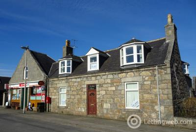 Property to rent in Kirkton House, Echt
