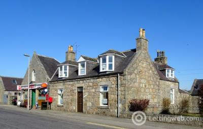 Property to rent in Kirkton House, Echt