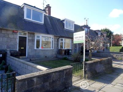 Property to rent in 6 Balmoral Road Aberdeen