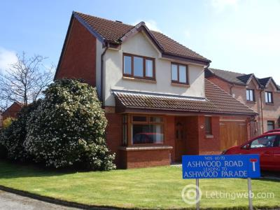 Property to rent in 72 Ashwood Road Bridge of Don