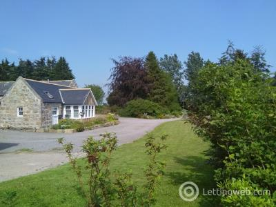 Property to rent in Monyburn Cottage, Drumoak, by Banchory