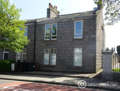 Property to rent in Mid Stocket Road, Aberdeen