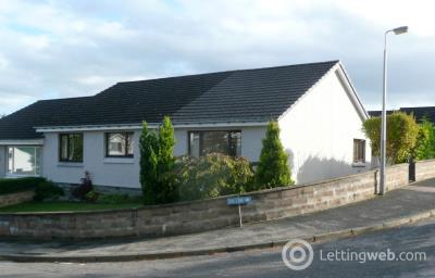 Property to rent in 90 Grant Road Banchory