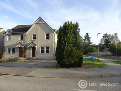 Property to rent in 2 Beech Tree Road Banchory