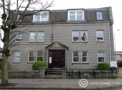Property to rent in Flat F 203 Union Grove