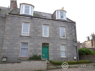 Property to rent in 6 Jamaica Street Aberdeen