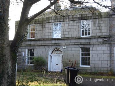 Property to rent in Flat 3 Rosemount House, Rosemount Place