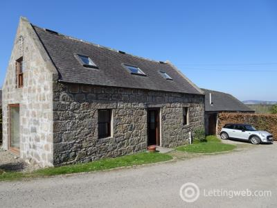 Property to rent in Mill Cottage, Drumoak