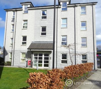 Property to rent in 91c Causewayend, Mounthooly