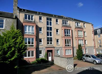 Property to rent in 2F Granton Gardens Aberdeen AB10 6ST