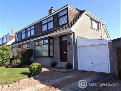 Property to rent in 14 Craigiebuckler Drive, Aberdeen AB158ND