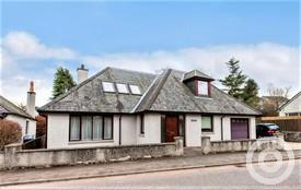 Property to rent in Oakhill, 100 Grant Road, Banchory AB31 5UG