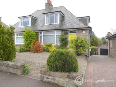 Property to rent in 24 Rubislaw Park Crescent