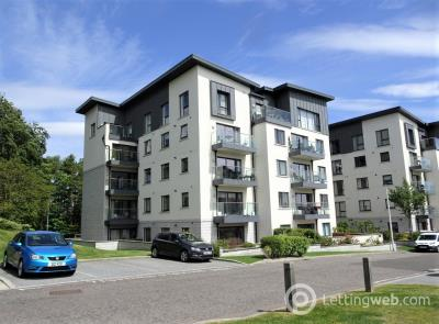Property to rent in 17 Oakhill Grange, Aberdeen, AB15 5EA