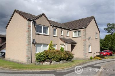 Property to rent in 79 Queens Den, Aberdeen, AB15 8BN