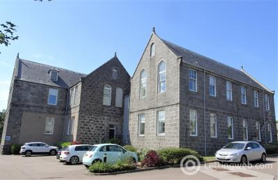 Property to rent in 111 Mary Elmslie Court King Street, Aberdeen, AB24 5BT