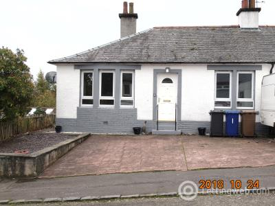 Property to rent in 1 Whirlie Drive