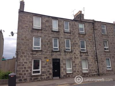 Property to rent in POWIS PLACE