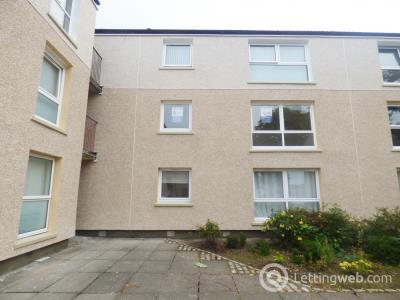 Property to rent in Oak Road  Abronhill  Cumbernauld