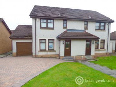 Property to rent in Glen Sannox Way    Cumbernauld