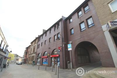 Property to rent in Market Close, Kilsyth, North Lanarkshire, G65 0JS