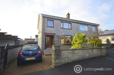 Property to rent in Finlayson Quadrant, Airdrie, North Lanarkshire, ML6 8LT