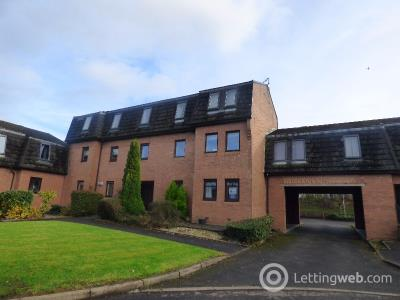 Property to rent in Mahon Court, Moodiesburn, North Lanarkshire, G69 0QE
