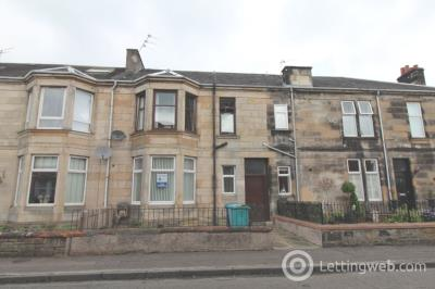 Property to rent in Carradale Street, Coatbridge, North Lanarkshire, ML5 1PS