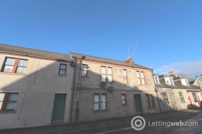 Property to rent in Backbrae Street, Kilsyth, North Lanarkshire, G65 0NH