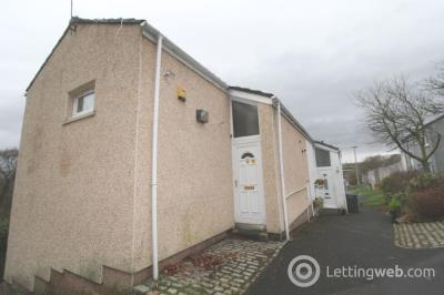 Property to rent in Arran Drive, Cumbernauld, North Lanarkshire, G67 1PG
