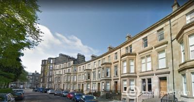 Property to rent in 11/1 Rothesay Terrace