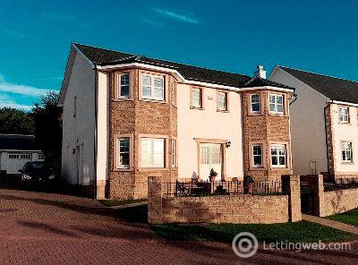 Property to rent in 9 Magpie Gardens, Dalkeith,  EH22 2RA
