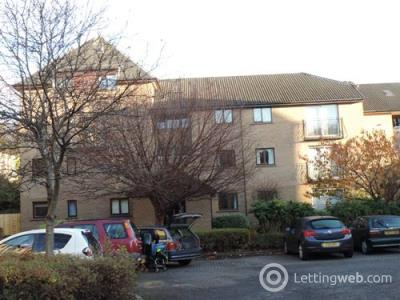 Property to rent in 33/6 Parkside Terrace, Edinburgh,EH16 5XP