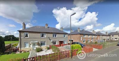 Property to rent in 4 The Avenue, Gorebridge, Midlothian,EH23 4AG